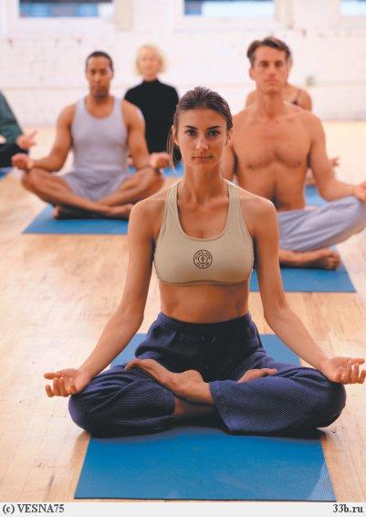 Бизнес Идеи.Открываем студию йоги