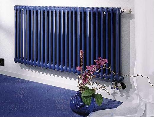 Восстановление систем отопления